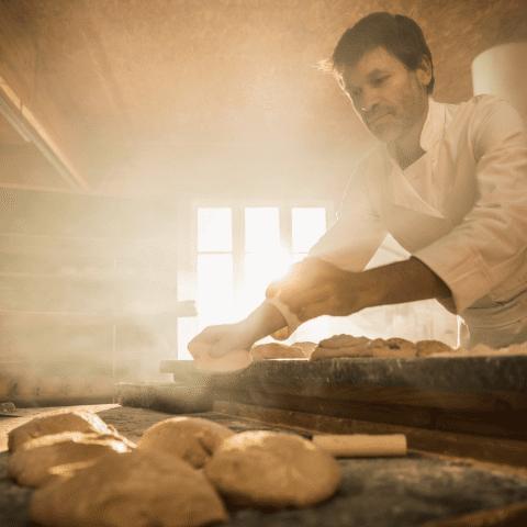 Influence de l'eau Biodynamisée sur le pain