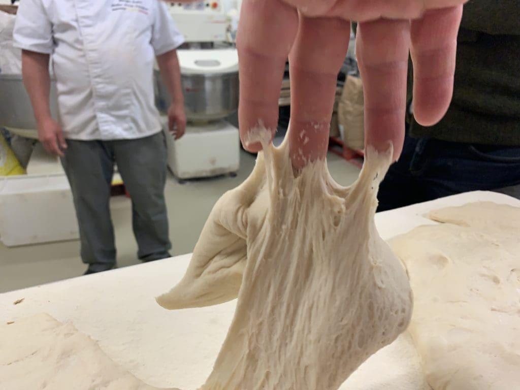 Eau biodynamisée en boulangerie