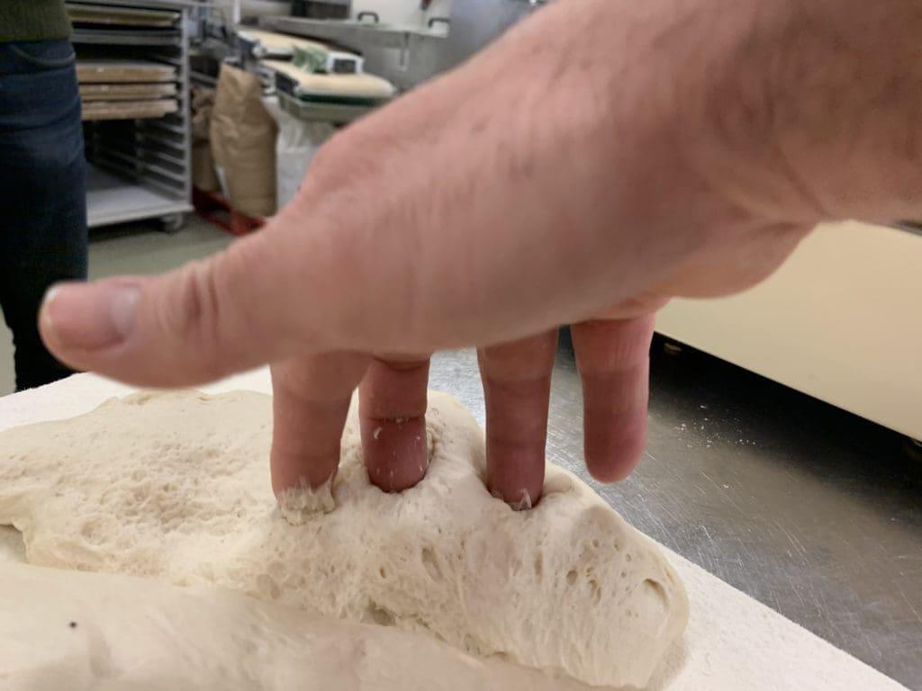 eau dynamisée en boulangerie