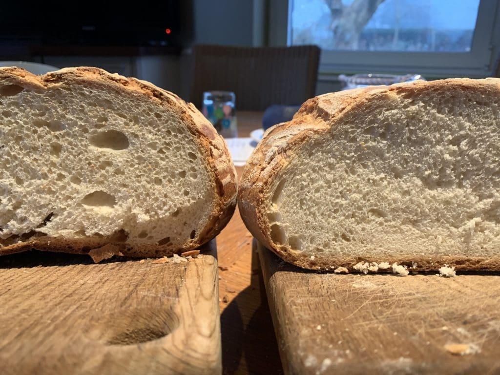 pain dynamisé
